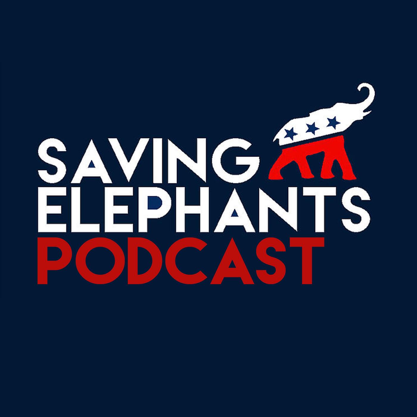 Saving Elephants | Millennials defending & expressing conservative values