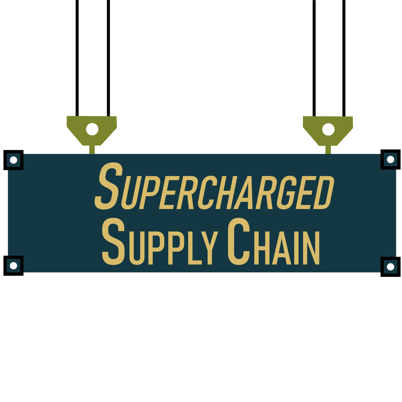 Supercharged Supply Chain