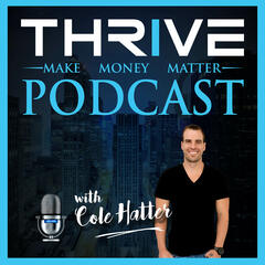 Thrive: Make Money Matter Podcast