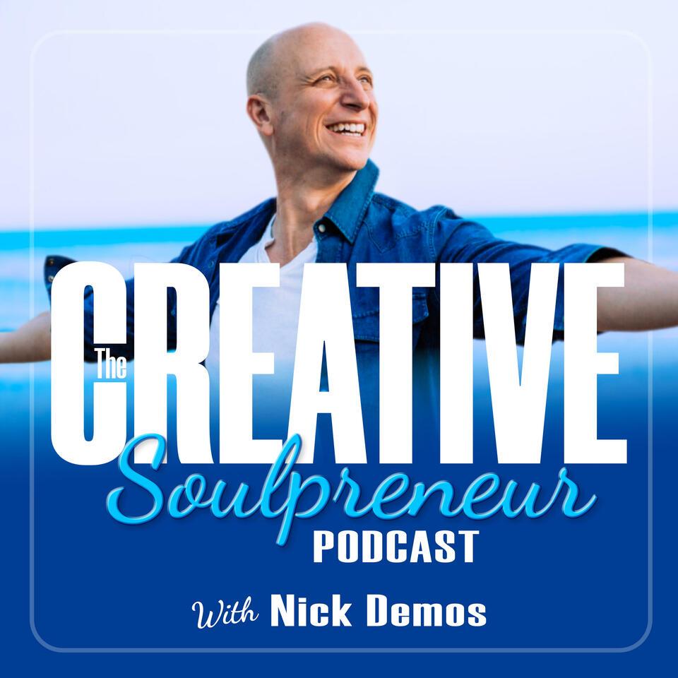 The Creative Soulpreneur Podcast