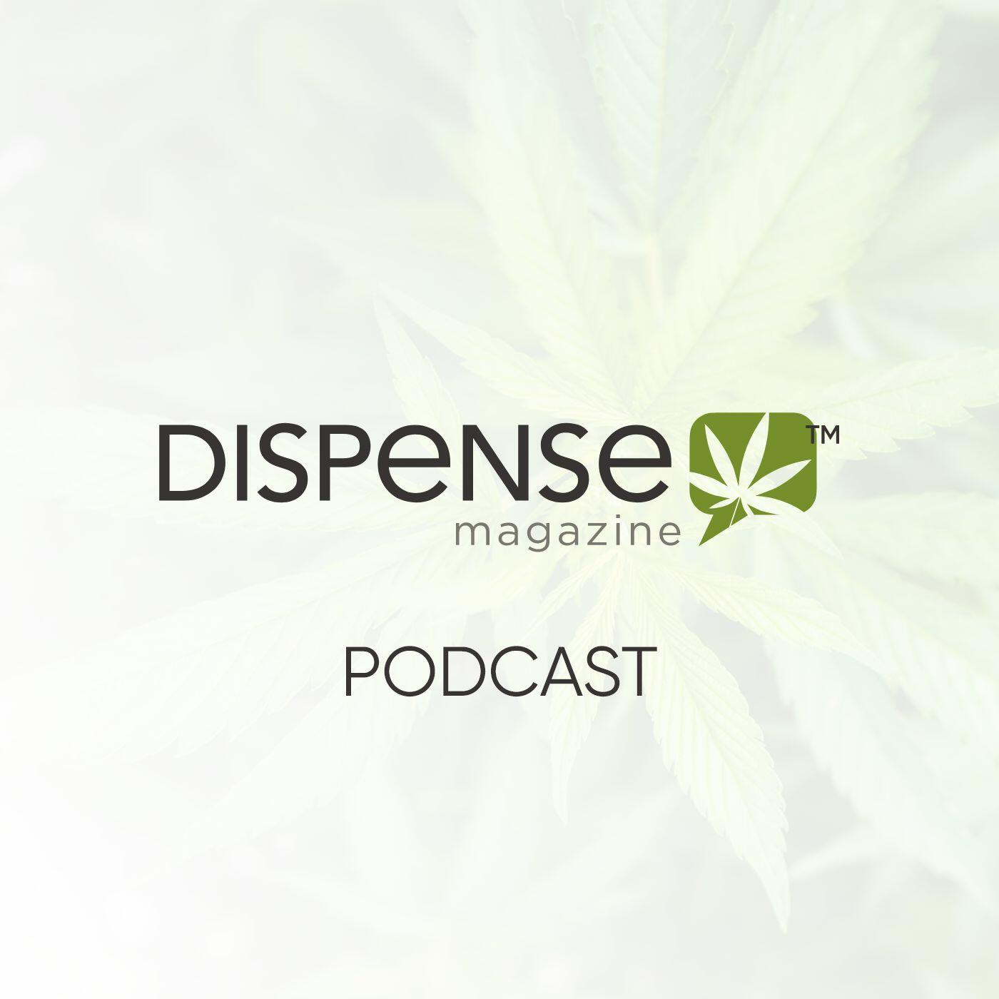 Dispense Magazine podcast