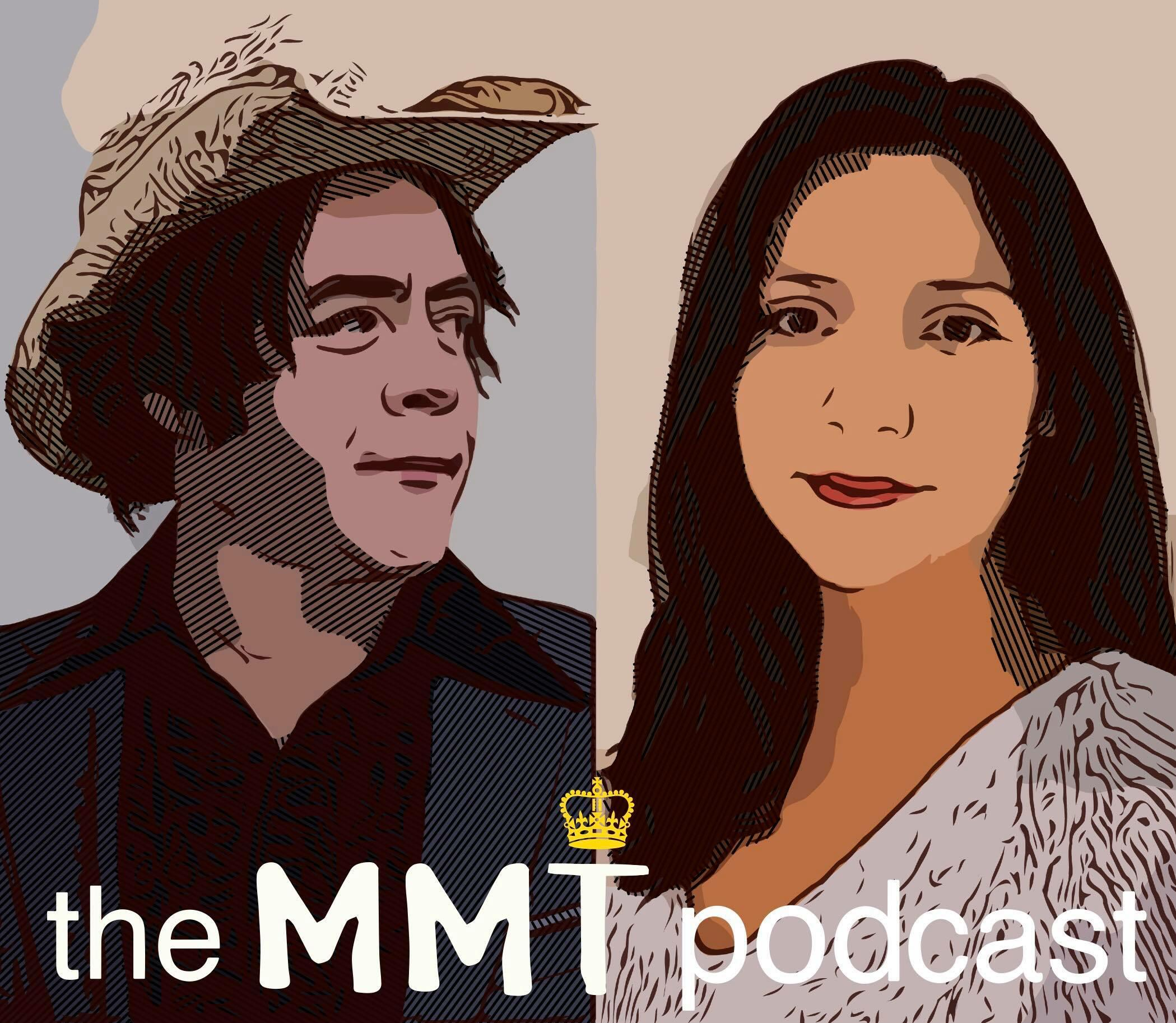 The MMT Podcast with Patricia Pino & Christian Reilly