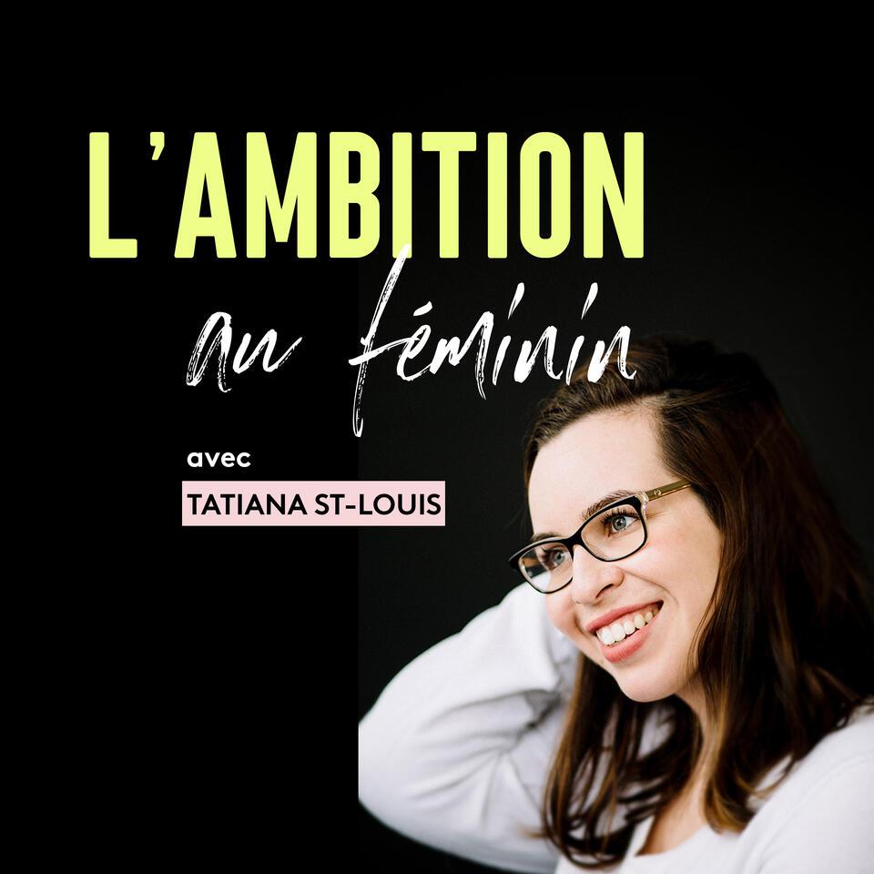 L'ambition au féminin