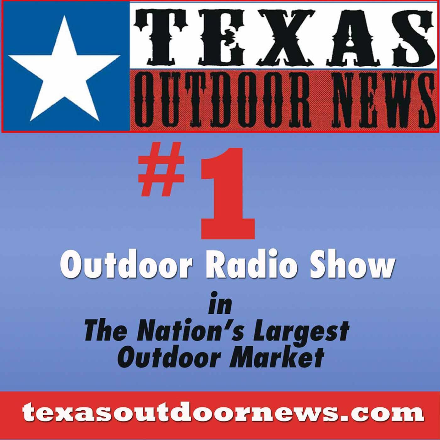 Texas Outdoor News Radio