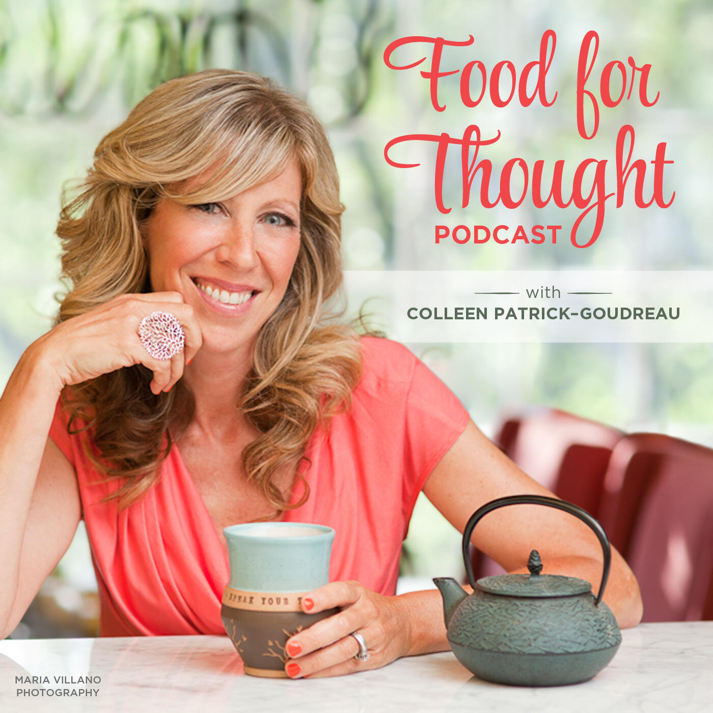 Food for Thought: How to Live Compassionately and Healthfully