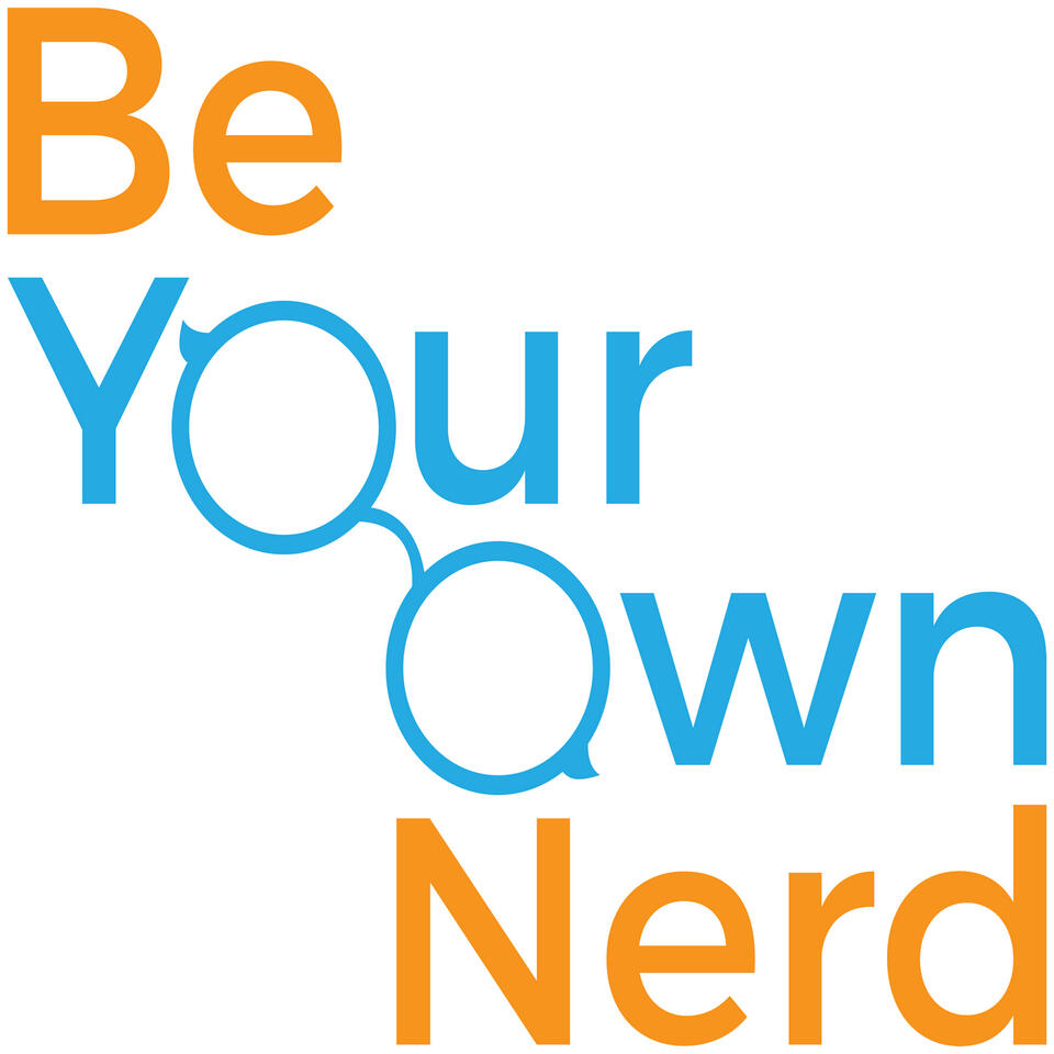 Be Your Own Nerd   Technology Help and Advice Podcast   I Help Make The Tech In Your Life Fun Again