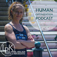 LPK Health & Performance Human Optimization Podcast