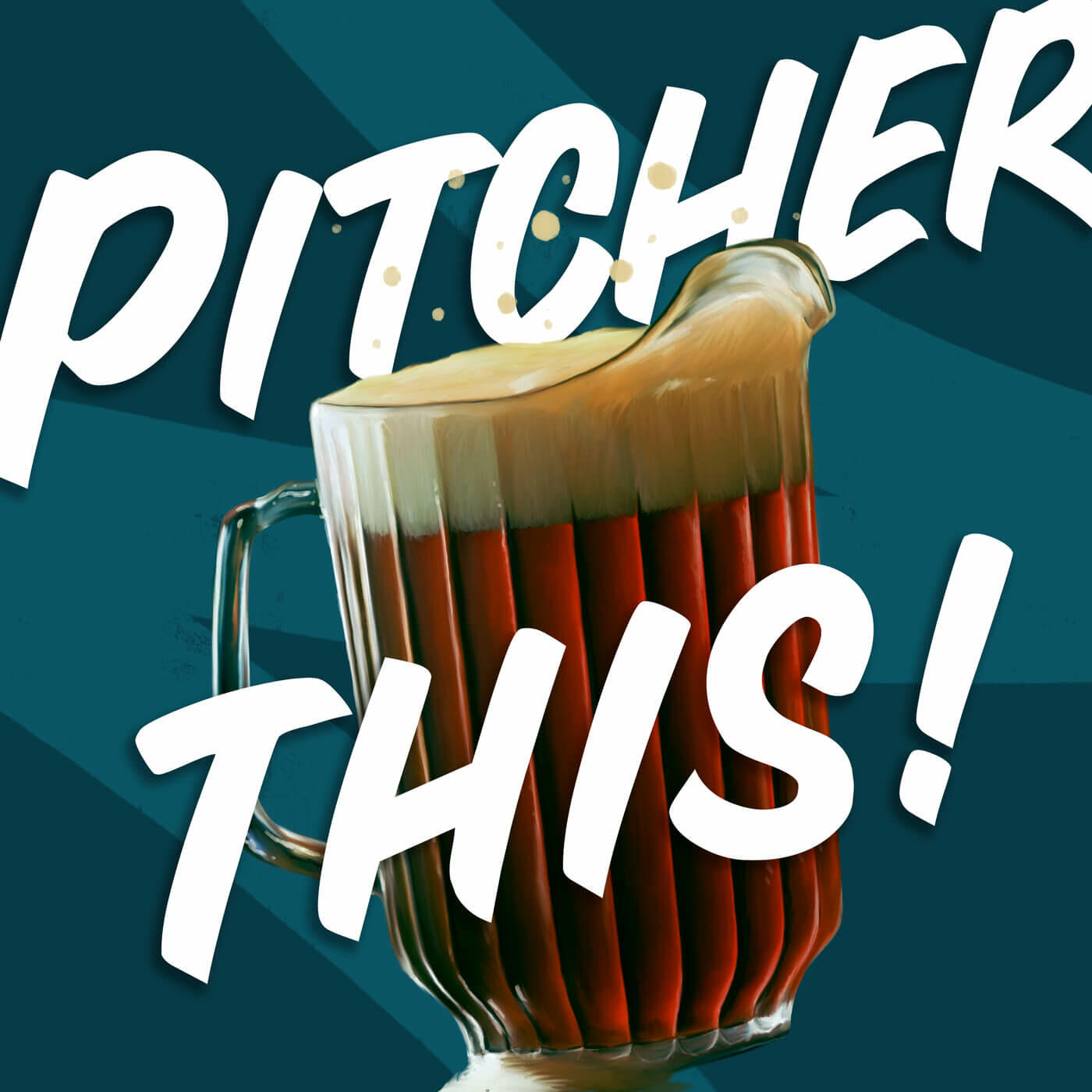 Pitcher This!