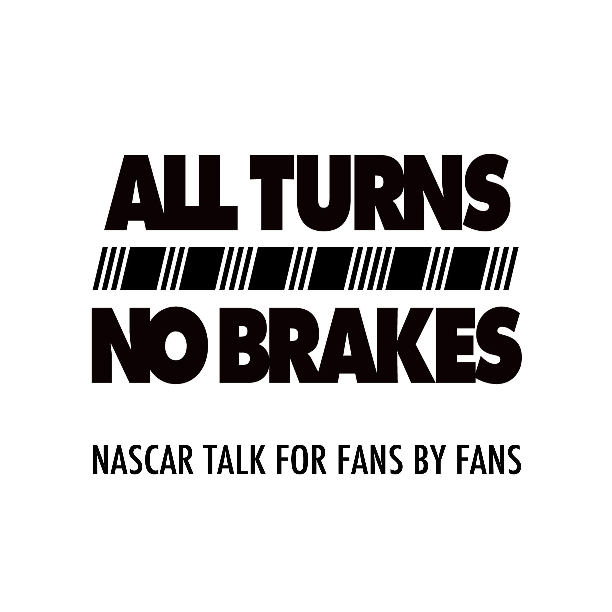 Listen to the All Turns No Brakes NASCAR Podcast Episode - Delightful. Onions. on iHeartRadio | iHeartRadio