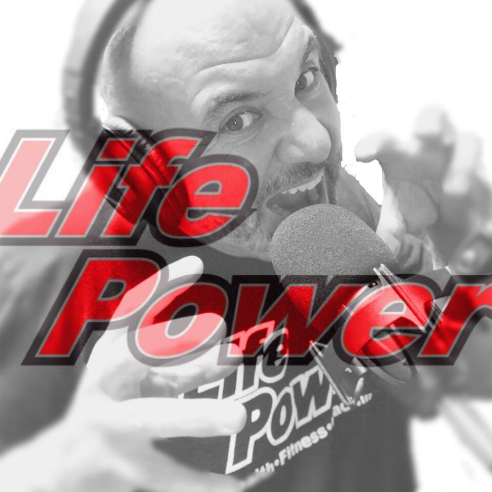 Life Power Journeys Podcast