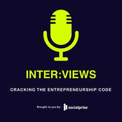 Inter:views | Cracking The Entrepreneurship Code