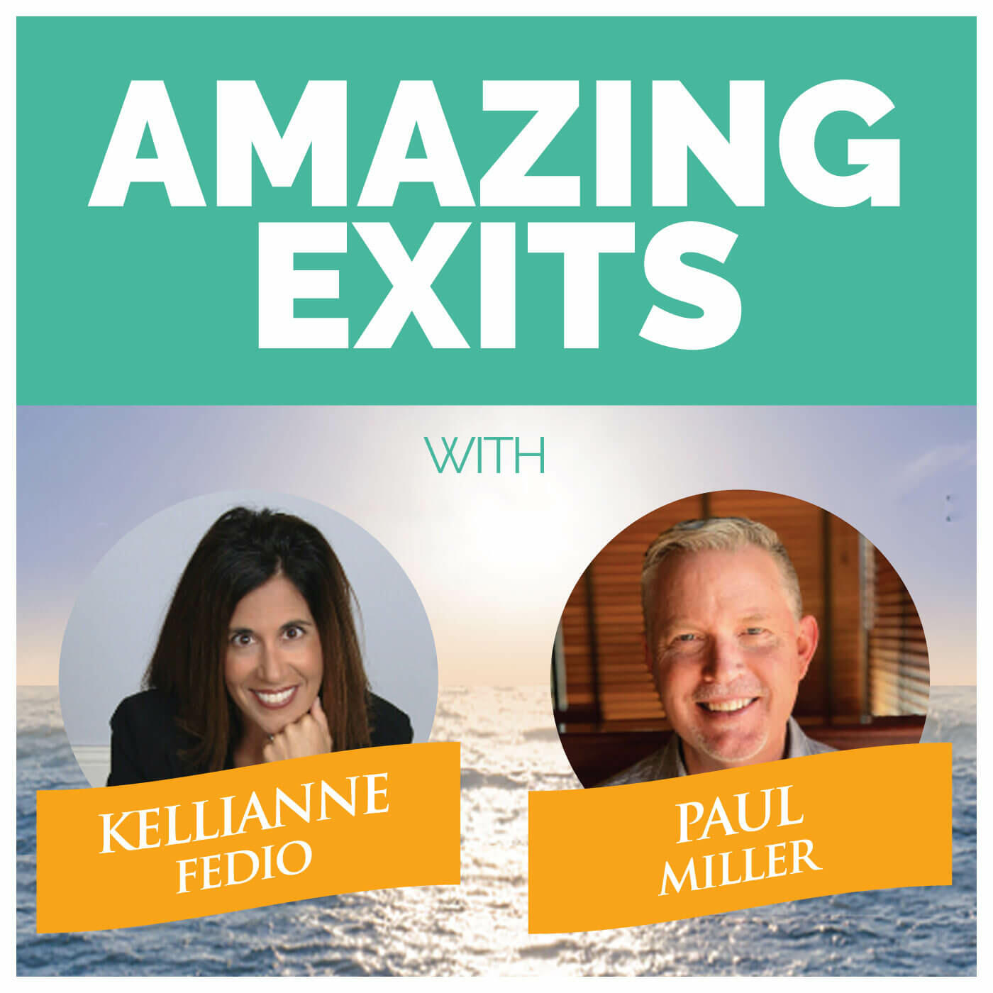 Amazing Exits Podcast