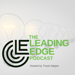 The Leading Edge Podcast