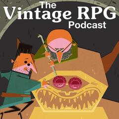 Listen to the The Vintage RPG Podcast Episode - Sears Wish Books