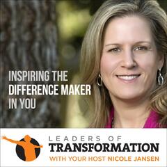 369: Transforming How Companies Engage Former Employees with James Sinclair - Leaders Of Transformation   Conscious Business   Global Transformation   Leadership Development