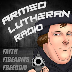 Armed Lutheran Radio