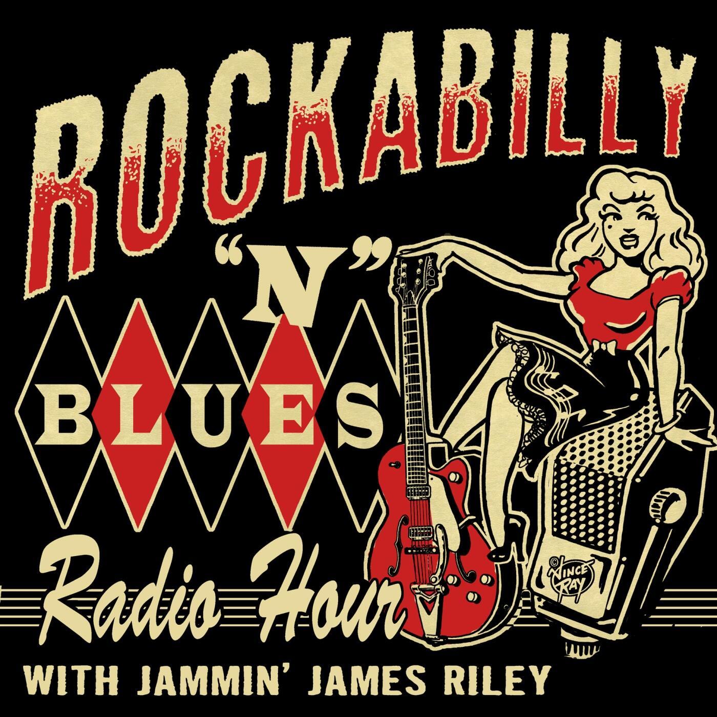 Rockabilly & Blues Radio Hour