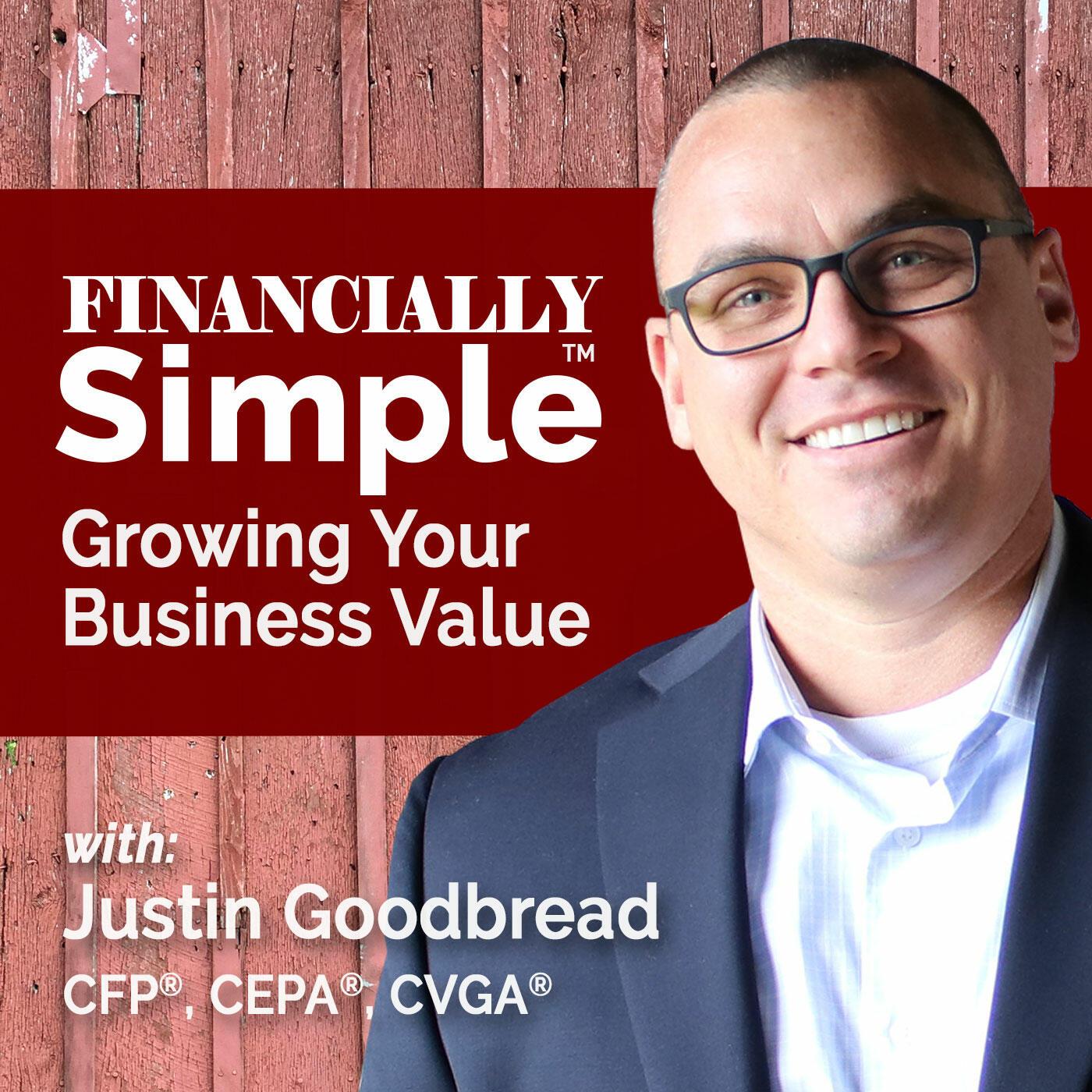 Financially Simple Bizcast