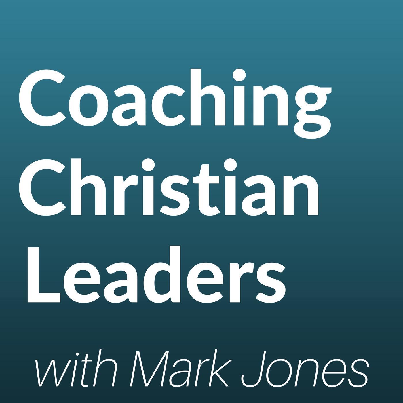 Coaching Christian Leaders