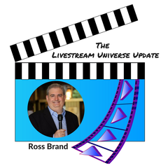 The Livestream Universe Update