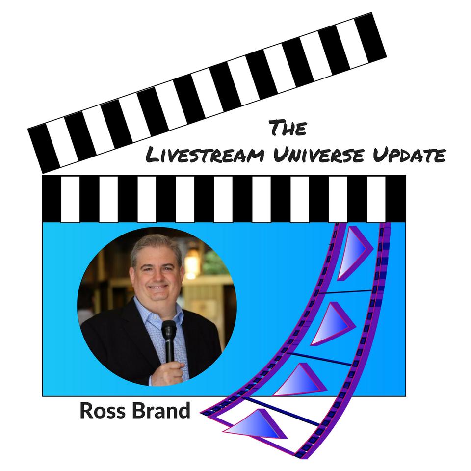 Livestream Universe Update