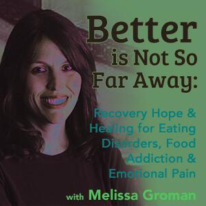 Recovery Hope & Healing