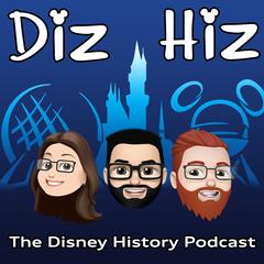 Diz Hiz Episode 086: The Wave (The Disney History Podcast) - Diz Hiz: The Disney History Podcast (Follow Us on Social Media Diz Hiz 65)