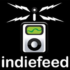 Listen to the IndieFeed: Dance Episode - Rainbow Warfare