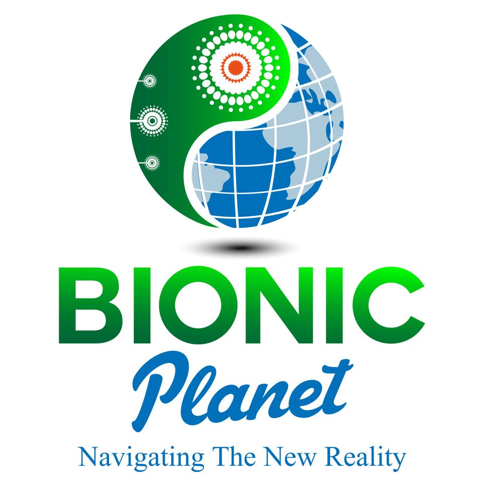 Bionic Planet: Reversing Climate Change by Restoring Nature