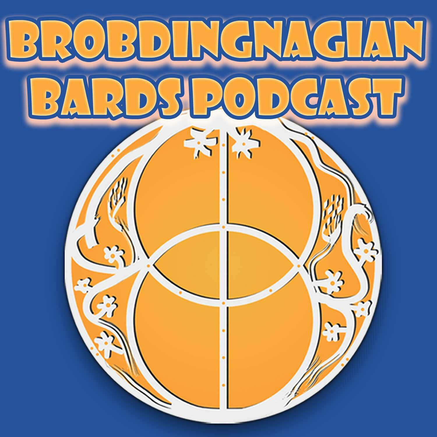 Brobdingnagian Bards Podcast