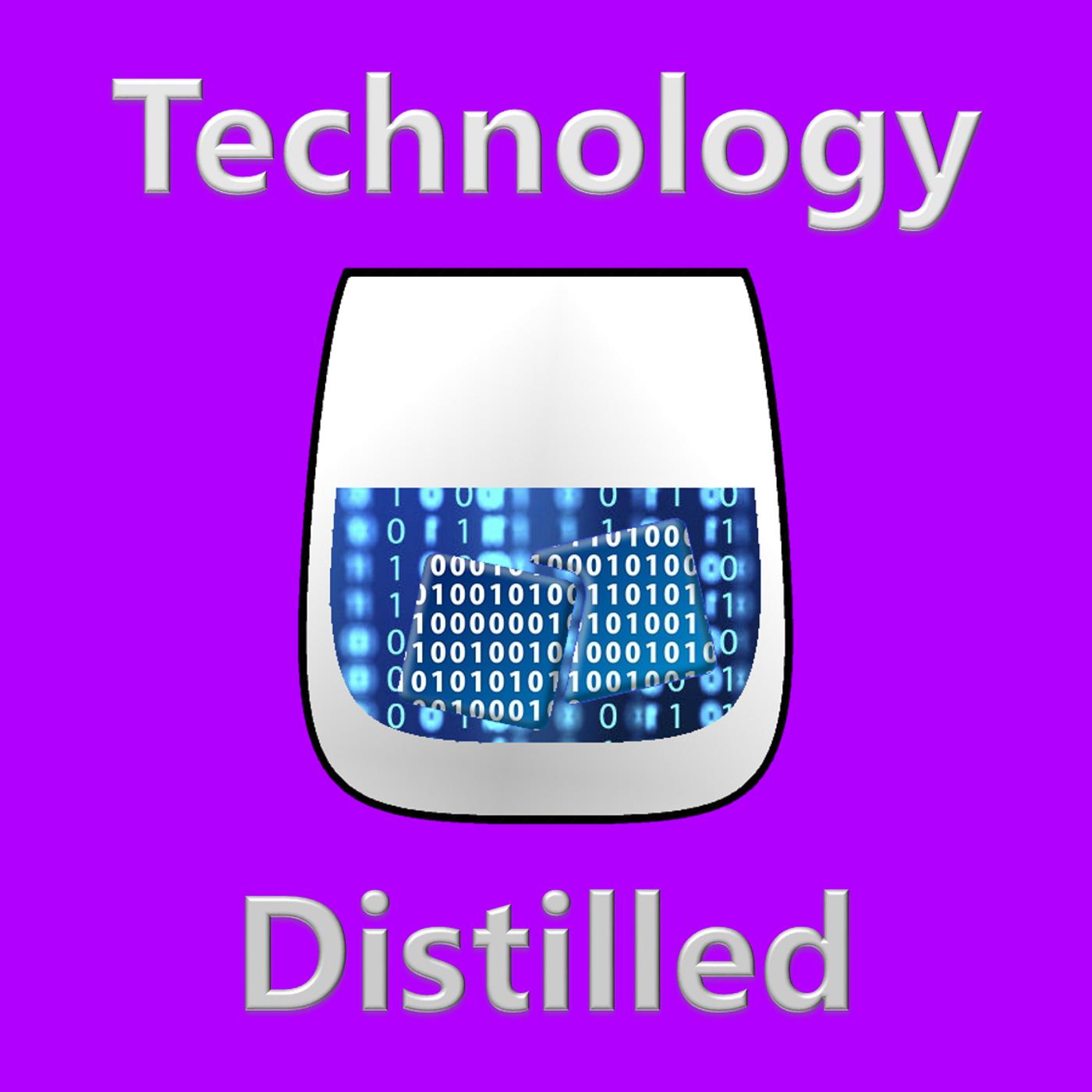 Technology Distilled