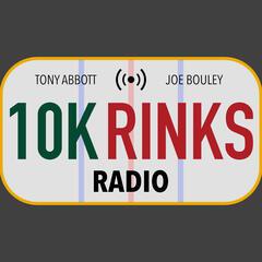 10K Rinks Radio - A Minnesota Wild Podcast