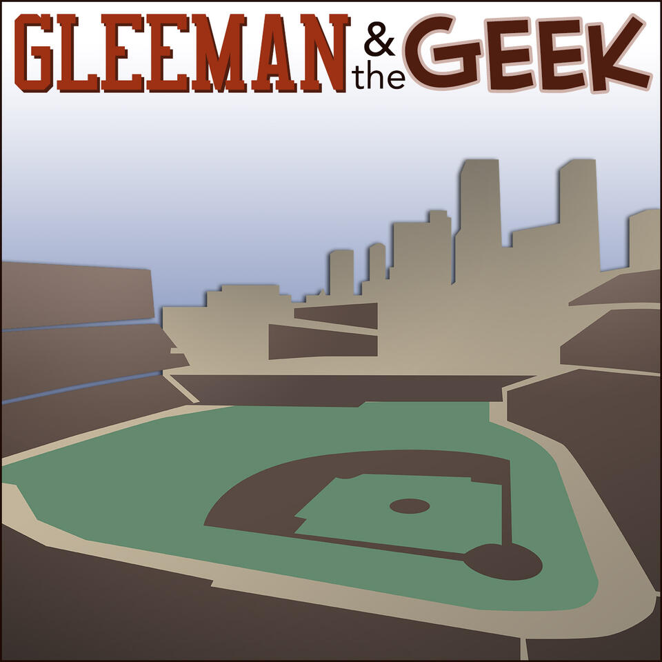 Gleeman and The Geek