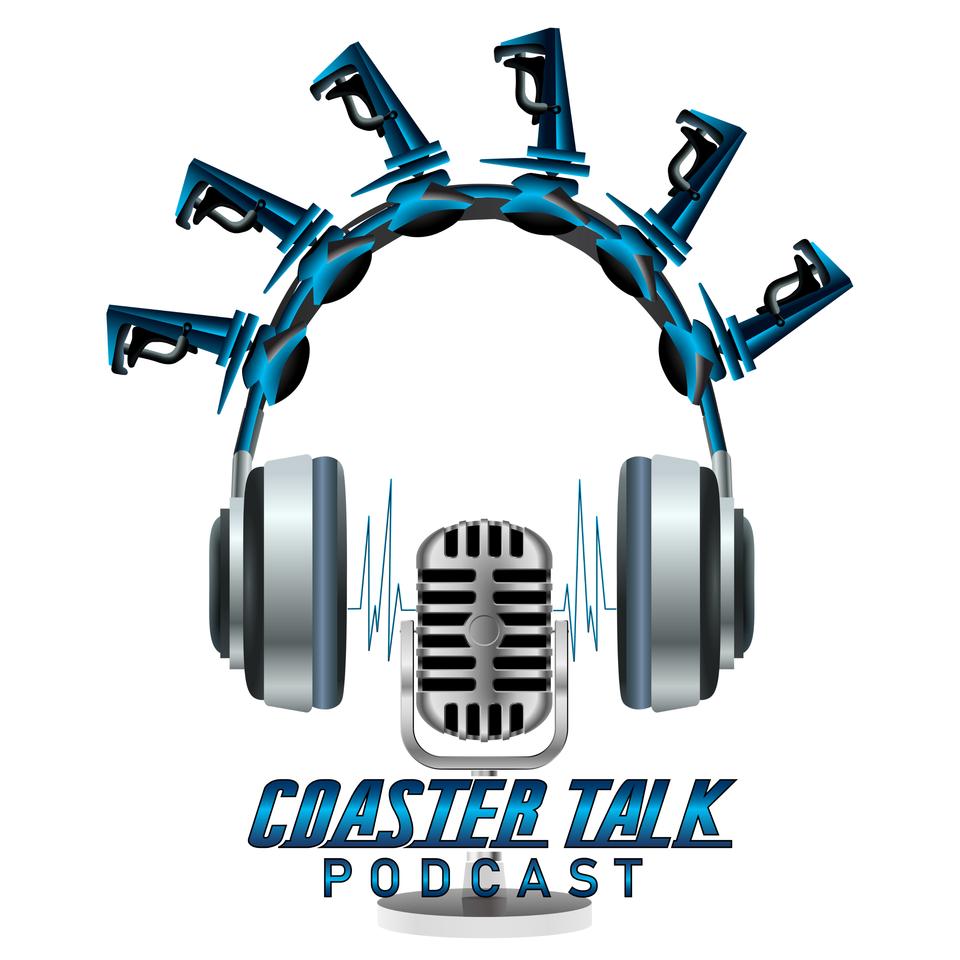 Coaster Talk Podcast