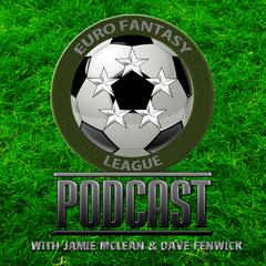 EuroFantasyLeague Podcast