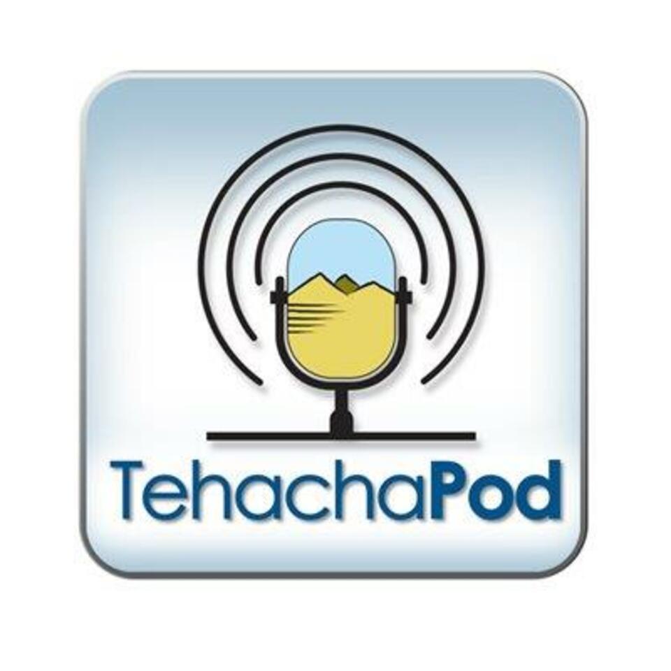 TehachaPod