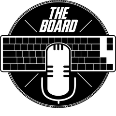 Listen to the TheBoard - Mechanical Keyboard Talk by