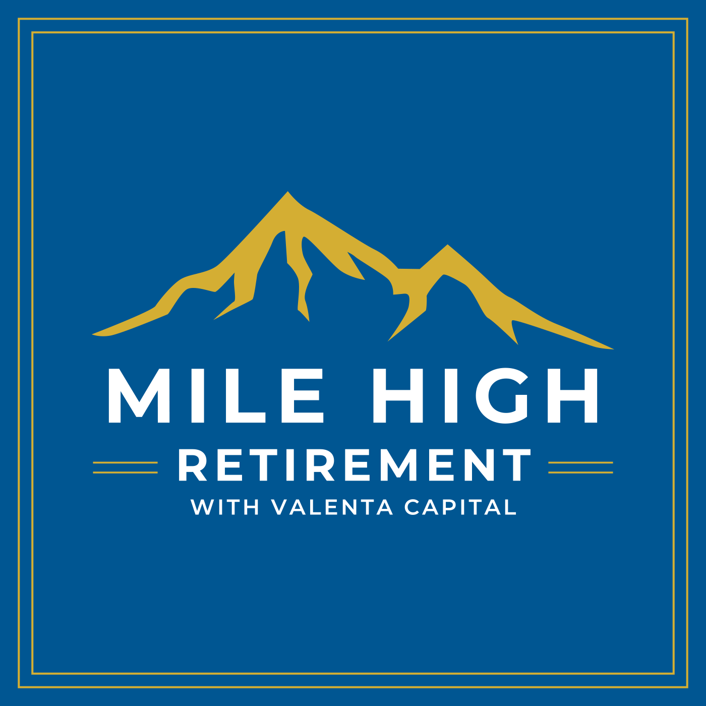 Mile High Retirement