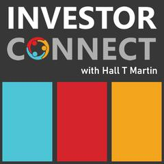 Investor Connect - Episode 73 - Andrew Goldner of GrowthX - Investor Connect Podcast