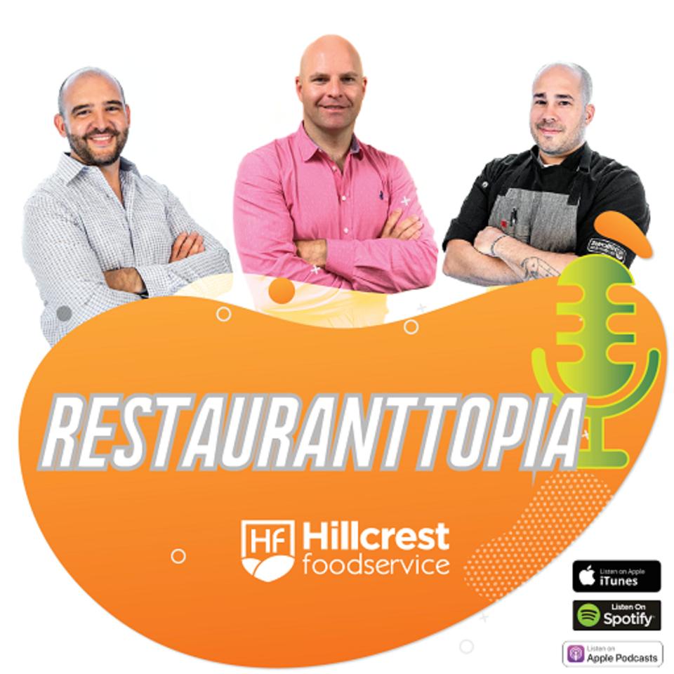 Restauranttopia: A Show Local Independent Restaurants