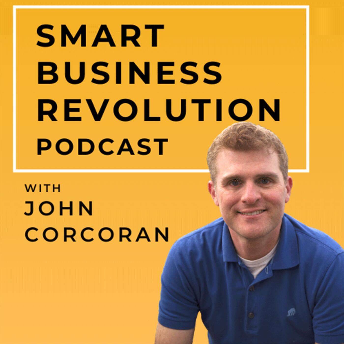 Smart Business Revolution | Turn Relationships into Revenues | Networking | More Clients | Relationship Advice
