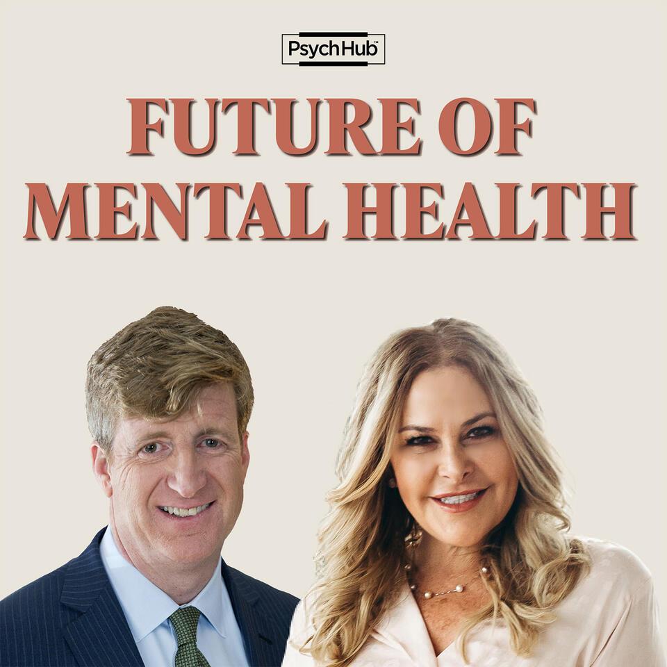 Future Of Mental Health