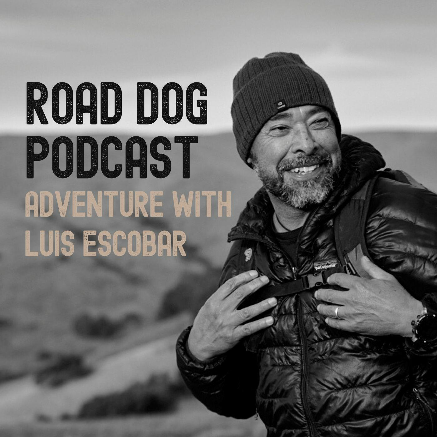 Road Dog Podcast