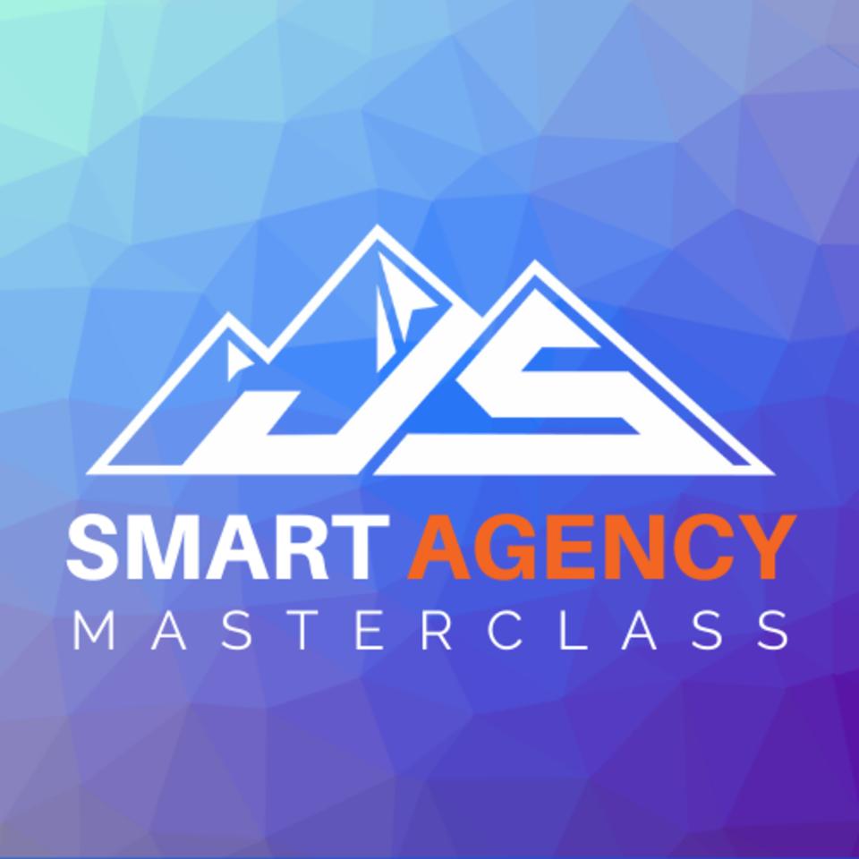 The #1 Digital Agency Podcast for Social Media, SEO, PPC & Creative Agencies