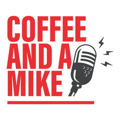 Dr. Sara Nasserzadeh #76 - Coffee and a Mike