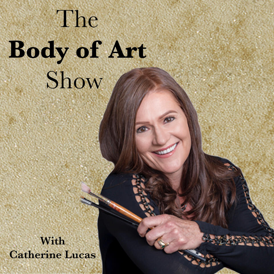 The Body Of Art Show