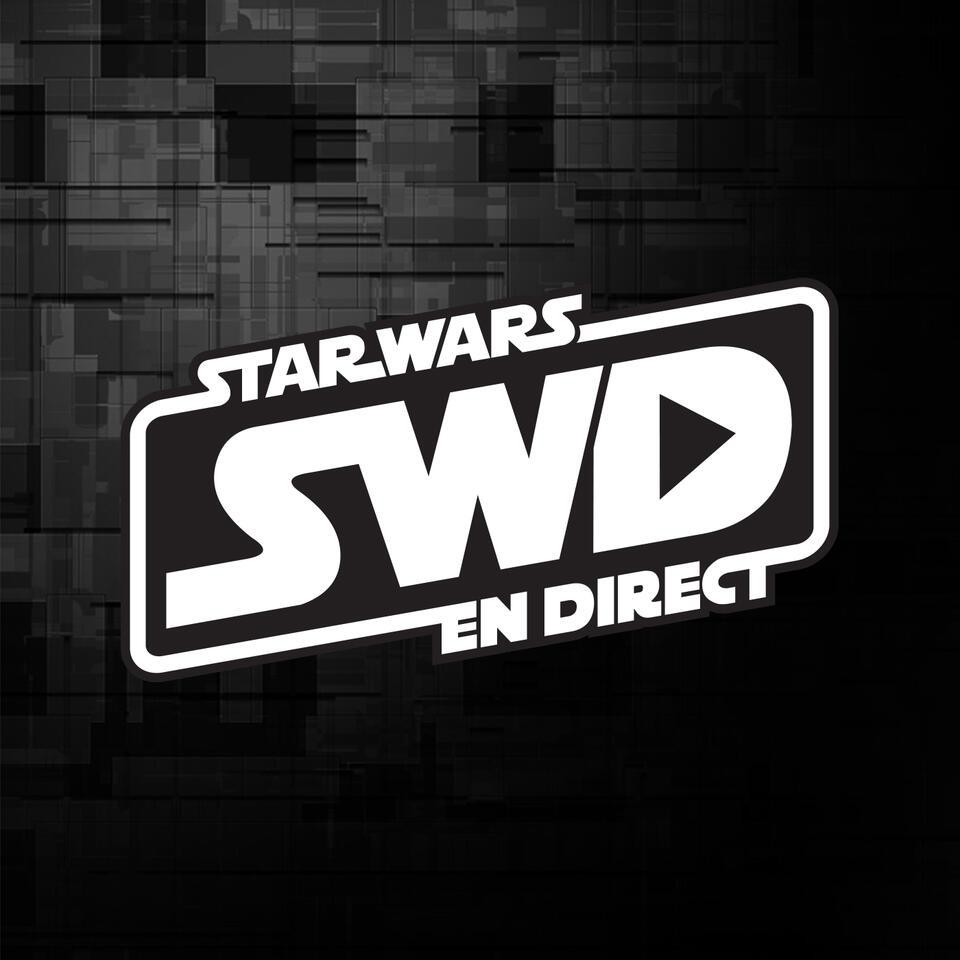 Star Wars en Direct podcast