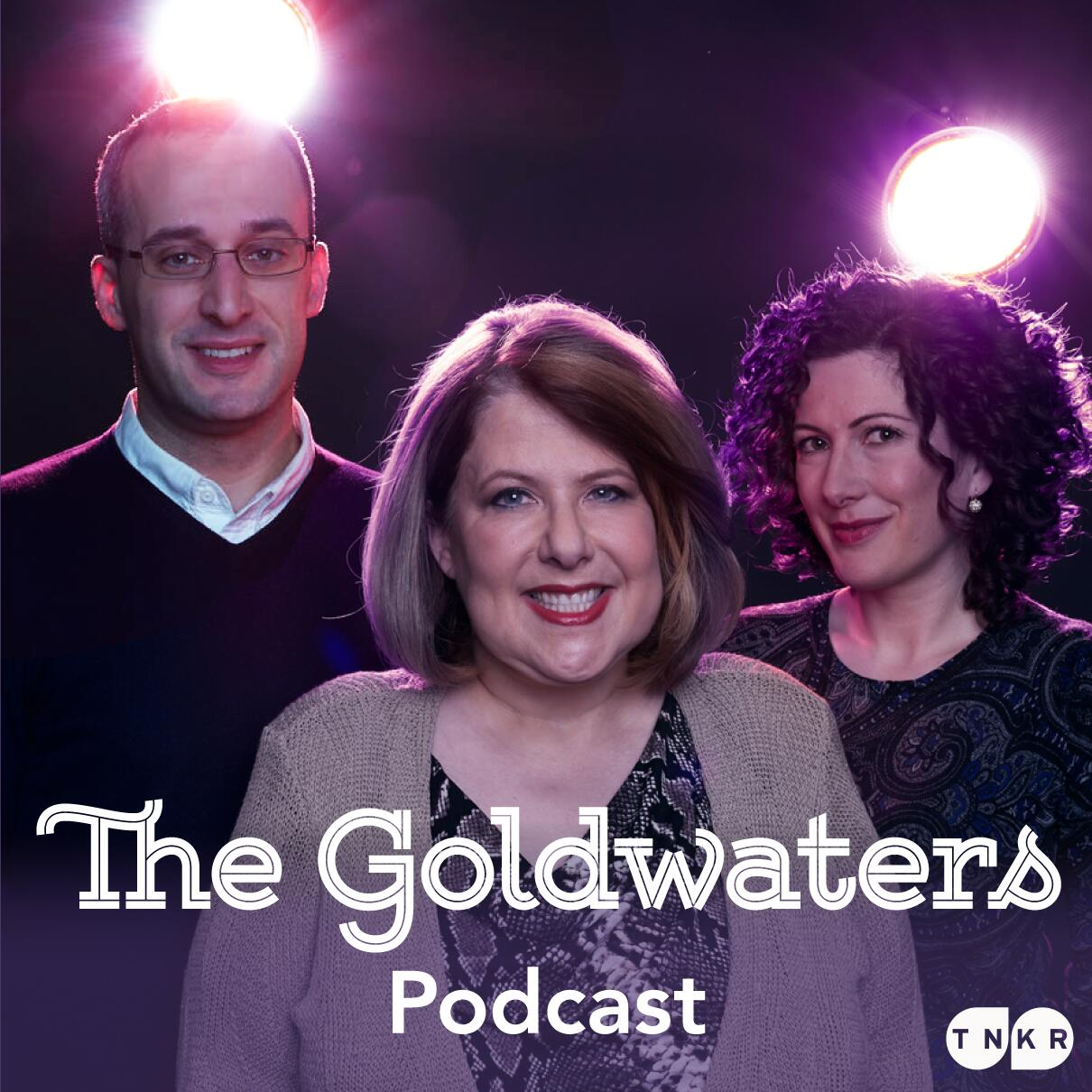 The Goldwaters