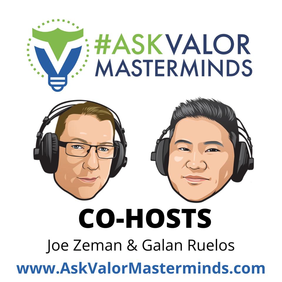 Ask Valor Masterminds