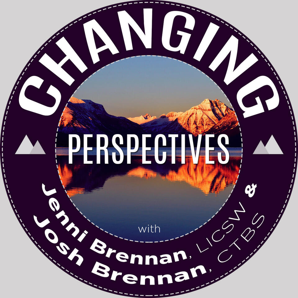 The Changing Perspectives Podcast